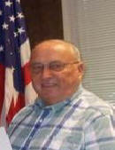 Robert Fisher, Township Supervisor